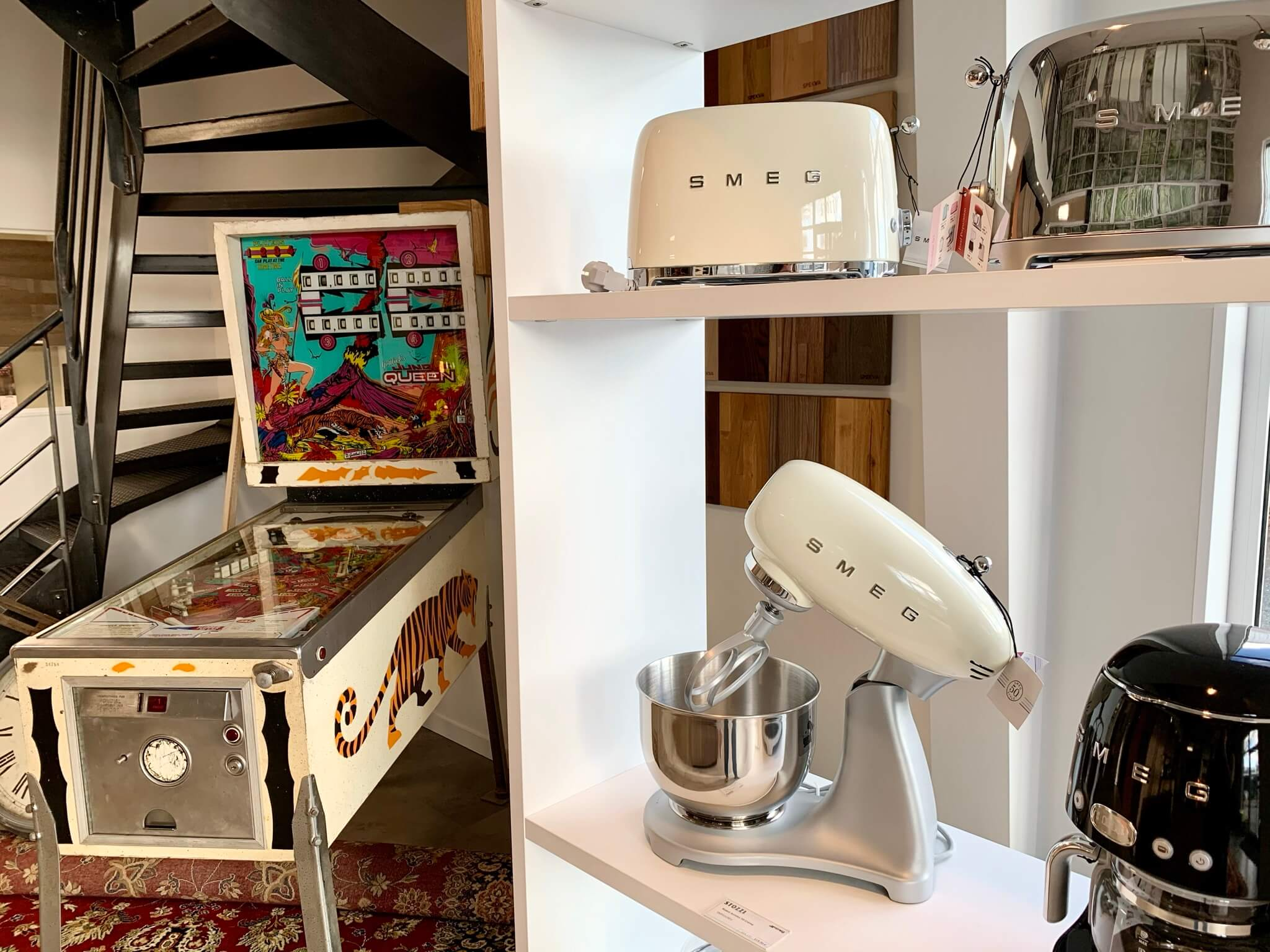 Magasin Cuisines Stozzi orvault